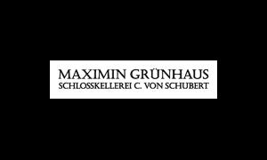 Logo Maximin Grünhaus