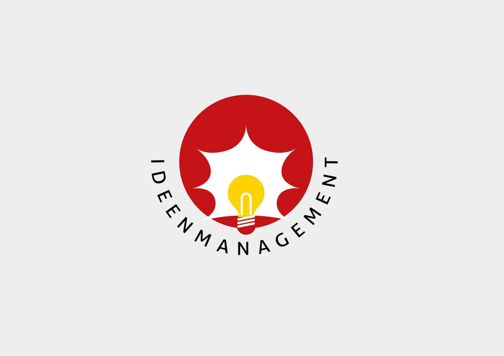 "Logo ""Idee"" Relaunch"