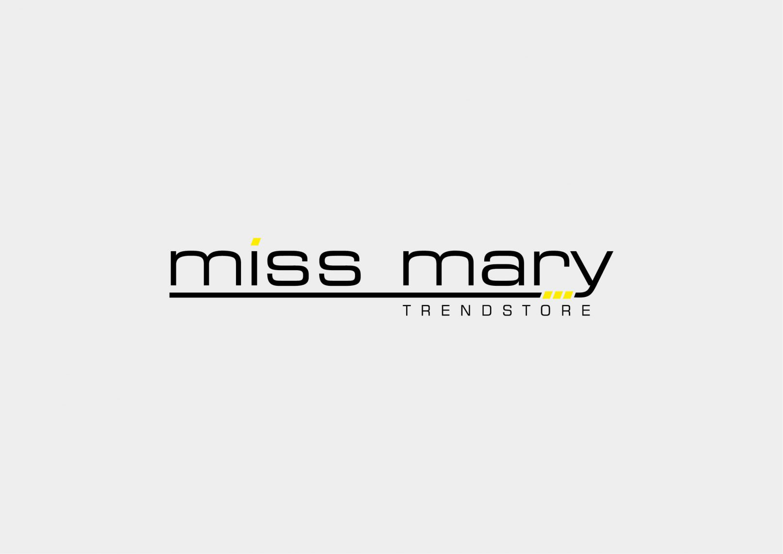 Miss Marry Logo Relaunch