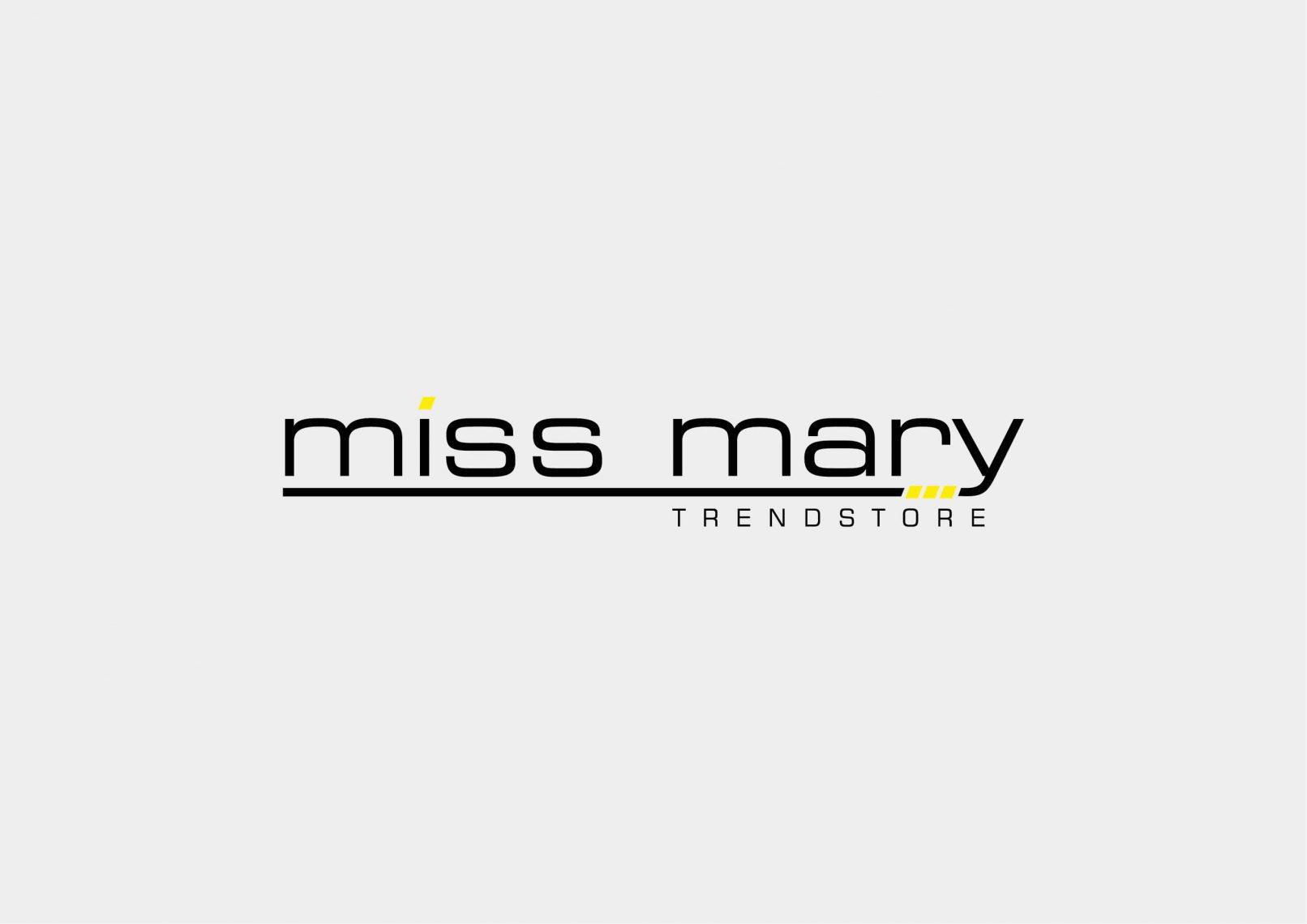 Miss Marry Logo Relaunch