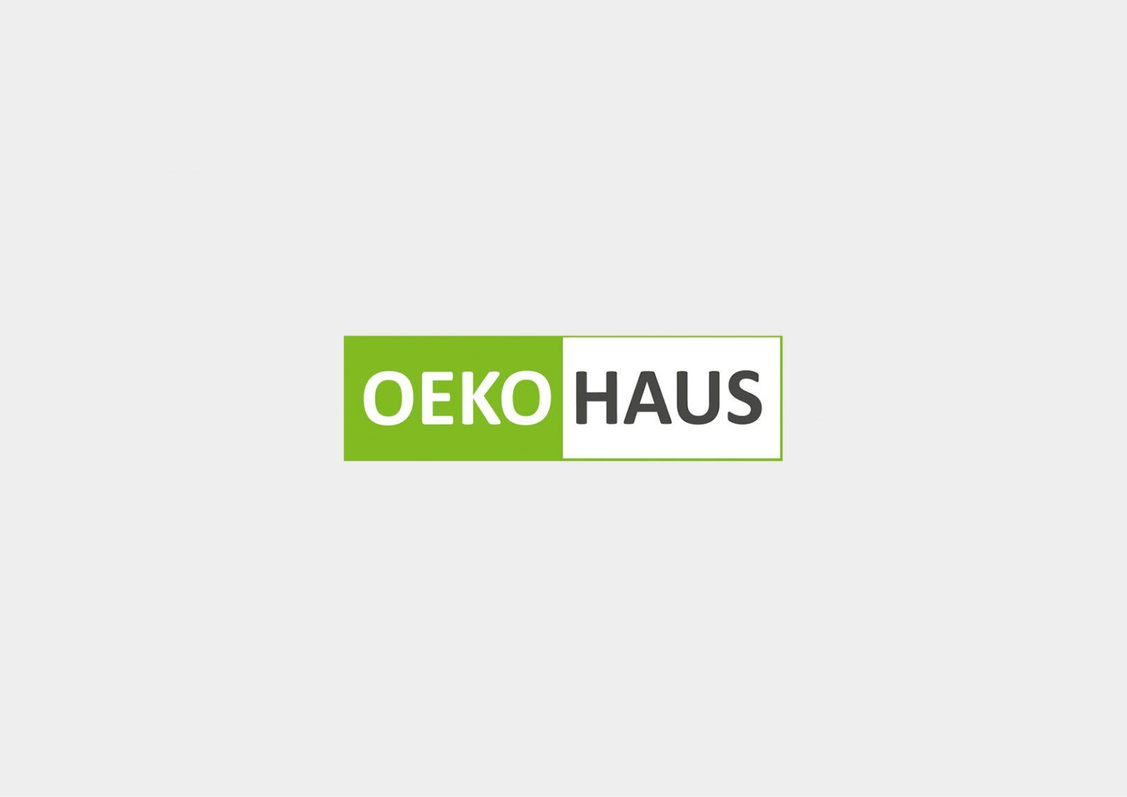 Neues Logo OEKOHAUS